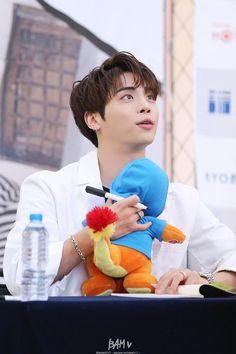 170505 #SHINee #Jonghyun's #StoryOp.2 Fansign @ Yeongdeungpo Time Sq