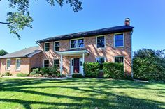 22160 N Old Farm Rd , Deer Park, Illinois 60010 $527,000 MLS #09266434 Deer Park beauty! Come see the home that has it all! Water view, cul de sac, 2+ acres, award winning schools, huge patio, central VAC, bonus room off of master, newer siding, windows, baths, fresh pain, and new carpet! #RealEstate #NewHome