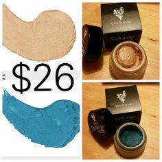 Splurge cream eyeshadow.   Makeupmommas.com