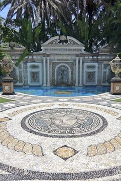 110 Versace House Ideas Versace Versace Home Versace Mansion