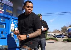 "kevin gates | Kevin Gates – ""Paper Chasers"" Video"