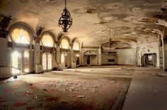 Baker Hotel Mineral Wells