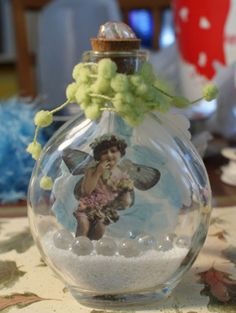 captured fairy jars - Google Search