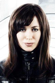 Eve Myles/Gwen Cooper