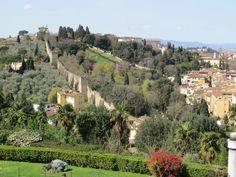 Forte di Belvedere, Florenz, Italien