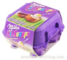 Milka #chocolate
