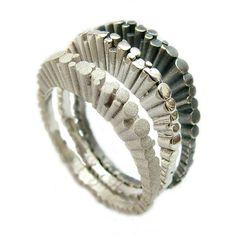 HELEN BRICE #contemporary #jewelry