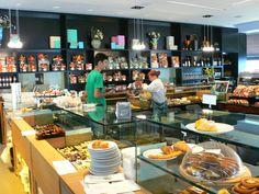 You can find #Splendini #GlutenFree delights at Pasticceria Martesana - Milano, Lombardia