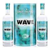 Ride a Deep Island Wave