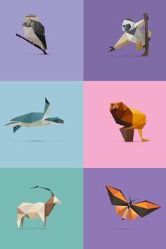 Why One Designer Built An Online Refuge For 30 Endangered Animals