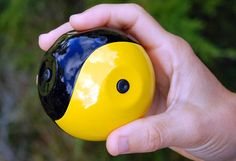 squito ball camera by serveball