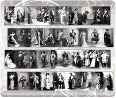 Opera Mousepad - VERDI OPERAS – Tamino Autographs