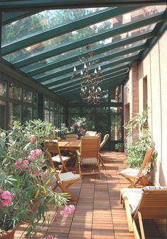 vintertradgard House Extension Design, House Design, Outdoor Rooms, Outdoor Decor, Home Greenhouse, Cute Home Decor, Back Gardens, Glass House, Backyard Patio