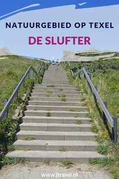 Het in mijn ogen mooiste natuurgebied op Texel is de Slufter. Een gebied waar je heerlijk kunt struinen en waar je veel vogels kunt spotten. Loop je mee? #deslufter #texel #wandelen #waddeneiland #nederland #natuurgebied #jtravel #jtravelblog