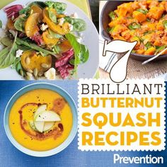 Choose heavy, firm, stem-on butternut squash without soft spots for ...