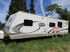 2009 Keystone Mountaineer Hickory Series M-32PRD-2 for sale by owner on RV Registry. http://www.rvregistry.com/used-rv/1008980.htm
