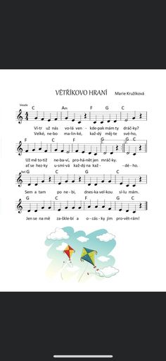 Kids Songs, Piano, Words, Sheet Music, Nursery Songs, Pianos, Horse