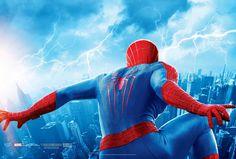 Nuevo poster de The Amazing Spider-Man 2