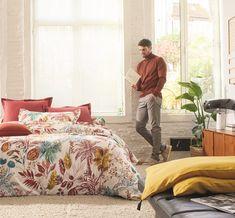 Satin coton disponible jusqu'en dim. 240/240 cm Satin, Comforters, Blanket, Bed, Home, Budget, Bedding, Bed Drapes, Creature Comforts