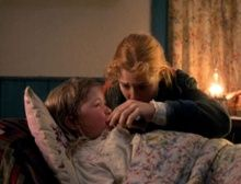 Anne saves Minnie May's life. Anne of Green Gables. Road To Avonlea, Anne Of Avonlea, Anne Shirley, Colleen Dewhurst, Megan Follows, Beloved Book, It Takes Two, Cuthbert, Prince Edward Island