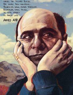 Ahmet Arif Hip Hop New, Love N Hip Hop, Poem Quotes, Qoutes, Poems, Love Actually, Love Languages, Cool Words, Quotations