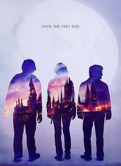 always....until the very end