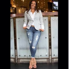 Dede Mcguire Love The Outfit