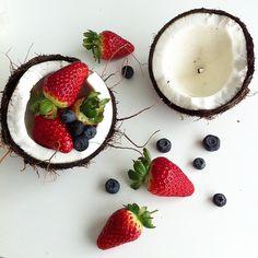 Coconut x breakfie