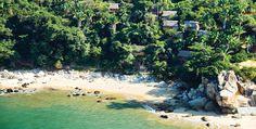 10 paraísos escondidos para quedarse | México Desconocido