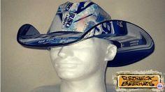 Beer Case Cowboy Hats Rule