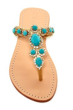 Mystique Sandals is the premiere women's jeweled sandals brand. A Los Angeles based company that designs, manufactures, & distributes men's and women's sandals for fashion forward people. Sparkly Sandals, Rhinestone Sandals, Beaded Sandals, Summer Sandals, Summer Shoes, Leather Sandals Flat, Flat Sandals, Shoes Sandals, Women Sandals