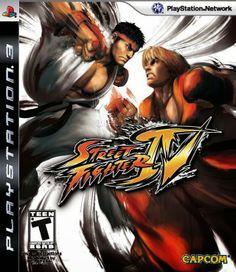 Freddy de Js. Blog: A 5 años de Street Fighter IV
