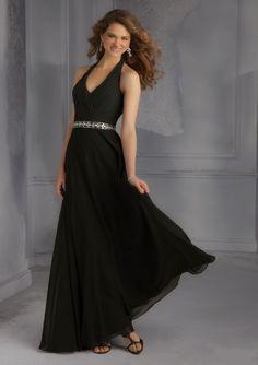 Wishesbridal A Line Bridesmaid Dress