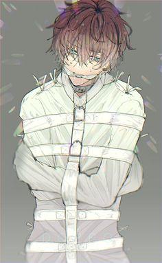 Anime Drawing Division All Stars ヒプノシスマイク(Matenrou Hypnosis Mic) HypMic (ヒプマイ) Boys Anime, Hot Anime Boy, Cute Anime Guys, Anime Love, Yandere Boy, Yandere Anime, Manga Anime, Anime Art, Dark Anime
