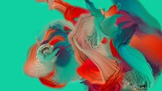 Code, Colour & Form | FutureDeluxe