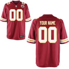 428a41b6bca Find Men's Kansas City Chiefs Jerseys at the Official Online Store of the  NFL. Enjoy Quick Flat-Rate Shipping on all Official Men's Chiefs Uniforms,  ...