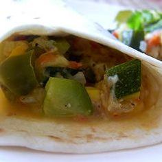 Calabacitas con queso @ allrecipes.com.mx