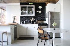 Oh good kitchen