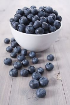 Blueberries: Tips on how to select, store, and cook with blueberries.
