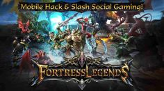 Fortress Legends Cheats Tips and Guide