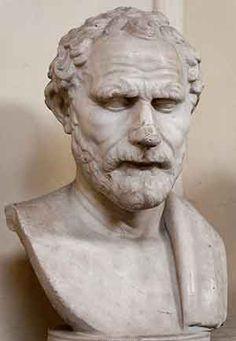 Demostenes oratoria