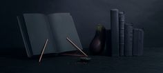 Canadian design studio Larose Guyon have launched their first collection