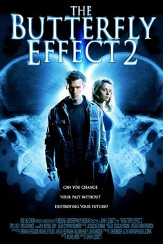 #6630.* The Butterfly Effect 2 (2006) ** directed by John R. Leonetti