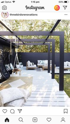 # PergolaPronunciation When ancient around strategy, a pergola have been experiencing somewhat of a modern rebirth these types of days. A classy backyard pound without any walls (or if not constructed since a novel accessory for an individual's.