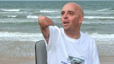 Le Figaro - Handicap : le coup de gueule du nageur Philippe Croizon contre le retard français http://www.culture-hors-limites-lr.fr/ressources/revue-de-presse/