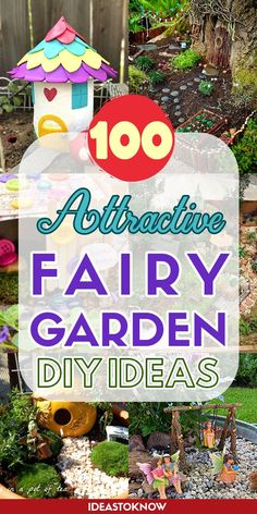 Kids Fairy Garden, Fairy Gardening, Fairy Garden Houses, Gnome Garden, Meeker Mansion, Garden Crafts, Garden Ideas, Fairy Doors, Miniature Fairy Gardens