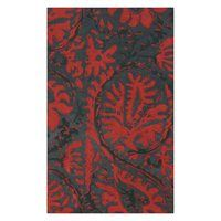 Red Area Rugs | ATG Stores