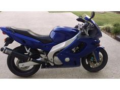 1996 Yamaha YZF 600 Thundercat, great bi... is listed For Sale on Austree - Free Classifieds Ads from all around Australia - http://www.austree.com.au/automotive/motorcycles-scooters/motorcycles/1996-yamaha-yzf-600-thundercat-great-bike-priced-to-sell_i2598