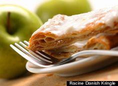 Kringle: Why You Should Make Wisconsin's Favorite Danish Pastry (PHOTO)