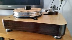PTP6 a la Franks, including new tonearm (page 2) - PTP based Projects - Lenco Heaven Turntable Forum